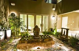 Asian Zen Decor by Buddha Temple Patio Outdoor Decorating Pinterest Patio