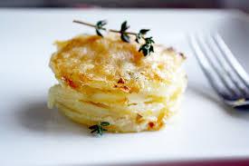 potato recipes for thanksgiving dinner parmesan scalloped potato stacks u2022 steele house kitchen