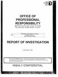 umphrey lee investigations disd test assessment educational