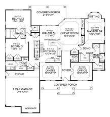 171 best house plans images on pinterest dream house plans