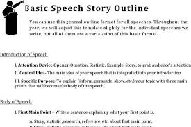 story outline templates download free u0026 premium templates forms