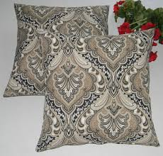 Seashore Decorative Pillows Set Of 2 20