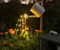 Landscape Lighting Diy 30 Cheap And Easy Diy Lighting Ideas For Outdoor 2017