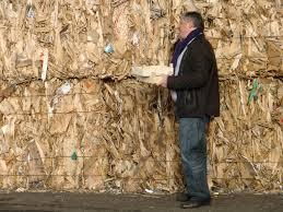 Recyclage Cagette Bois Les étapes Du Recyclage Matière Siel Fr