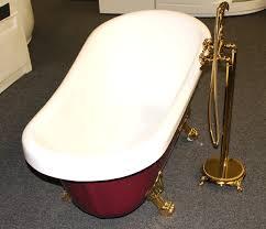 Clawed Bathtub Claw Tub Feet Cintinel Com
