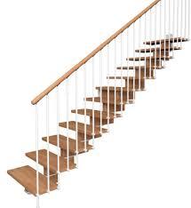 limon d escalier en bois superb escalier droit bois pas cher 11 fabrication et