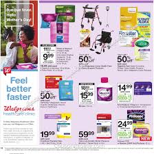 5 7 Billion by Walgreens Weekly Ad Preview Week Of 5 7 17 Coupon Rebelle