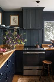 what paint color goes best with gray kitchen cabinets 43 best kitchen paint colors ideas for popular kitchen colors