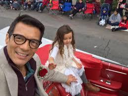david ono abc7com david ono on twitter having a blast with my daughter as the celeb