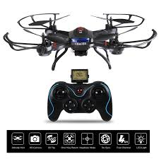 spirit of halloween coupons amazon com holy stone f181 rc quadcopter drone with hd camera rtf