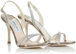 Wedding Shoes Jimmy Choo Jimmy Choo Metallic Wedding Shoescherry Marry Cherry Marry