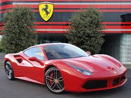 ferrari supercar 2016 used 2016 ferrari 488 gtb for sale in essex pistonheads