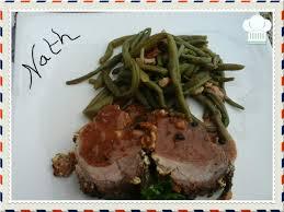 cuisiner le sanglier avec marinade filet mignon de sanglier sauce façon poivrade délice et saveur de