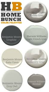 color palette for home interiors best 25 benjamin chelsea gray ideas on chelsea