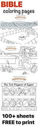 alphabet bible coloring pages joshua sheets holidays christmas to