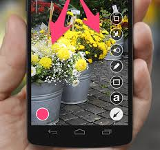 skitch android skitch for android update new toolbars and more