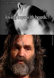 Charles Manson Meme - gotta love that psycho nazi hobo look by kickassia meme center