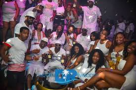 all white party all white party wearedrlive