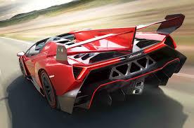 Lamborghini Veneno Forza 6 - lamborghini to launch limited edition veneno roadster image 6