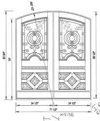 Custom Size Exterior Doors Custom Exterior Door Sizes Gallery For Photographers Custom Size