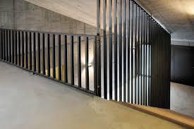 metallbau treppen treppen und geländer klausner metallbau ag