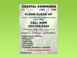 civil contractor commercial and industrial construction civil contractor in louisiana