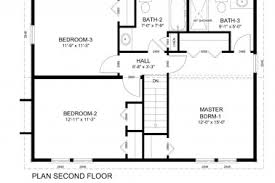 colonial homes floor plans 11 colonial house floor plans colonial house plans rossford 42