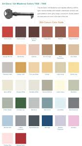 art deco paint colours interior design pinterest paint
