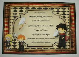 harry potter cards and stationery ebay birthday card maker design