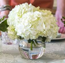 quinceanera table centerpieces quinceanera ideas with hydrangeas centerpieces