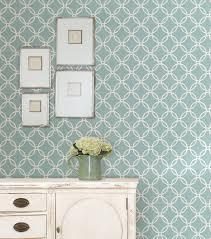peel and stick wallpaper reviews wallpops nuwallpaper blue links peel and stick wallpaper joann