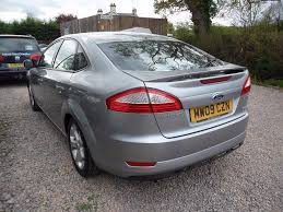 100 ford mondeo manual 2009 2009 ford fiesta style plus 80