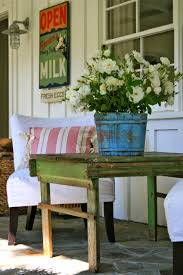the polished pebble porch garden spiration pinterest