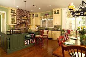 green kitchen islands green kitchen island mydts520