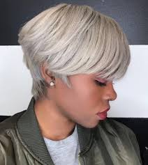 shortcut for black hair 50 most captivating african american short hairstyles and haircuts