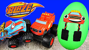kids monster truck video vs sports car video toy race vs youtube monster truck videos