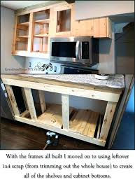 kitchen island table plans build your own kitchen table build your own kitchen island how to