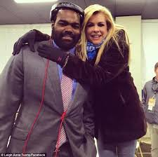 Who Played Collins In The Blind Side Blind Side Mom Praises Michael Oher For Reaching Second Super Bowl