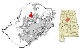 Birmingham Al Zip Code Map by Mount Olive Jefferson County Alabama Wikipedia