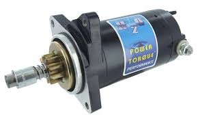 amazon com new starter for rotax marine engine 787 sea doo