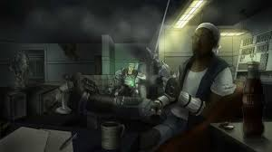 Radio Station High Resolution Wallpaper Fallout 3 It U0027s Three Dog Youtube