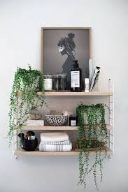 bathroom shelf decorating ideas best 25 bathroom shelves ideas on half bath decor