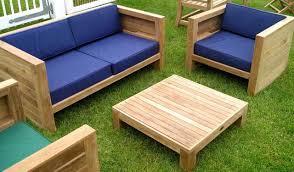 Salon De Jardin En Bois De Palette by Beautiful Salon De Jardin Design En Bois Ideas Amazing House
