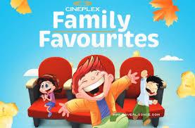 cineplex odeon kingston 2 99 march break family movies at cineplex odeon visit kingston
