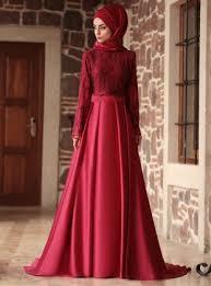 muslim engagement dresses sleeve muslim evening dresses modanisa