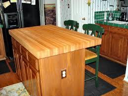 butcher block kitchen island ideas maple custom wood countertops butcher block within kitchen