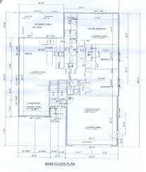 custom built home floor plans custom built homes keith battler s kincardine real estate