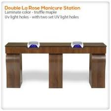 manicure nail table station gulfstream manicure nail tables