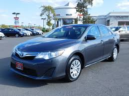 pictures of 2014 toyota camry certified pre owned 2014 toyota camry le 4d sedan in manassas