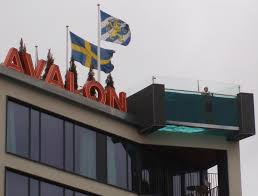 file hotel avalon göteborg pool jpg wikimedia commons